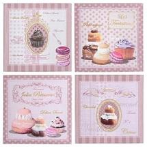 Cupcakes maison du monde