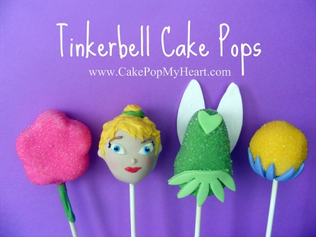 Disney-Tinker-Bell-Birthday-Party-Cake-Pops