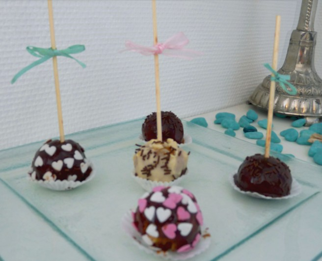 Popcakes Luxembourg