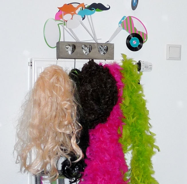karaoke party costumes