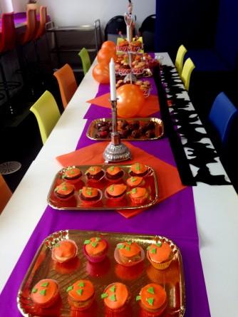 Halloween Millicom Luxembourg